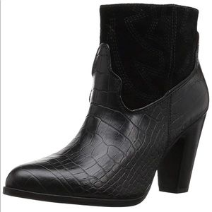 NWOB Understated Leather x Matisse Bootie NEW